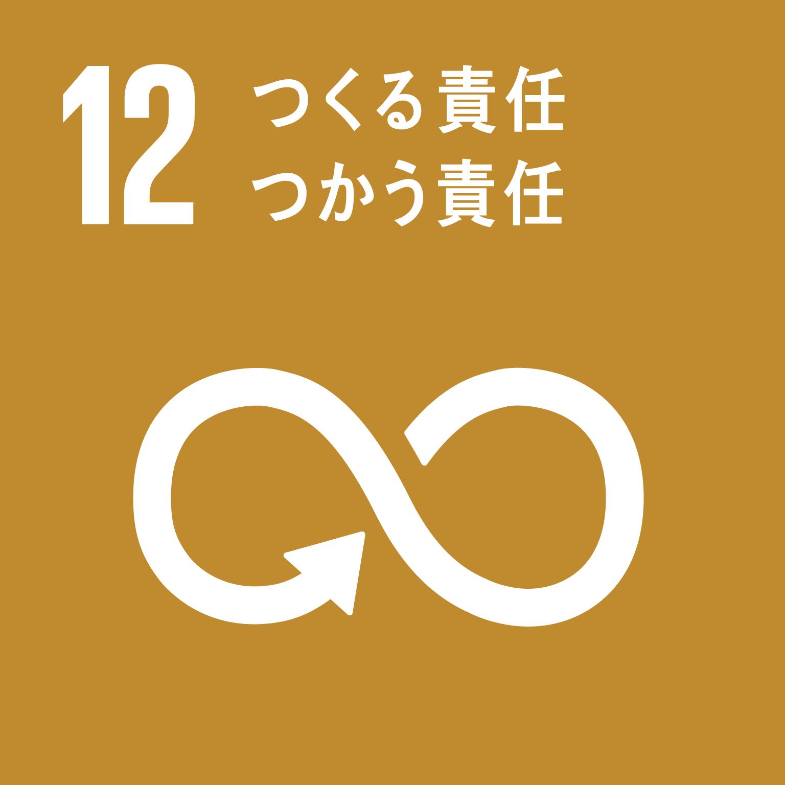 【ロゴ】SDGs12